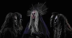 In This Moment announce sixth studio album 'Ritual' – RAMzine