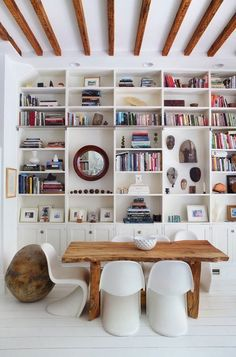 When Tension is a Good Thing: How To Avoid Rooms That are Too Perfect (via Bloglovin.com )