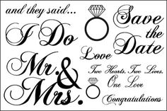 wedding2celebrate - wedding2celebrate - The Stamps of Life Gallery