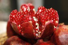 Granada: Conoce Los Beneficios De Esta Súper Fruta | Salud - Todo-Mail