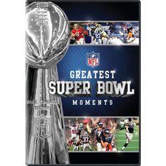 Nfl Greatest Super Bowl Moments