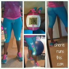 cute workout clothes =)