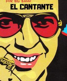 Método de Bajo Eléctrico - Técnica, Ritmos y Sentido de Improvisación Art Music, Music Artists, Salsa Musica, Famous Hispanics, Puerto Rican Culture, Music Score, Puerto Ricans, Poster, Fictional Characters