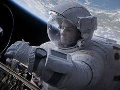 'Gravidade', com Sandra Bullock,  leva suspense para o espaço (Foto: Divulgação)