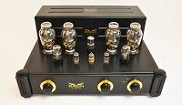 THE RAVEN - 300B Integrated Amplifier