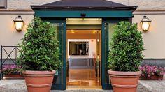 Week-end Hôtel Buenos Aires à Rome, promo Week-end Rome Donatello prix promo week-end Donatello à partir de 469.00 € TTC