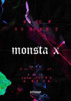 32 Best Monsta X images in 2017 | Monsta x, Jooheon, Kihyun