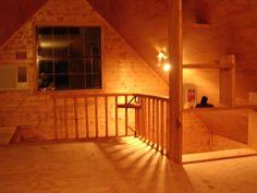 128 best loft images on pinterest bathroom bathrooms and small garage loft conversion solutioingenieria Choice Image