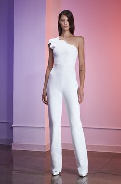 Cushnie Et Ochs Resort 2016 Collection Lookbook / Cushnie Et Ochs