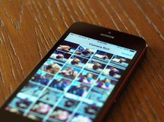 My Camera Roll brings back your Camera Roll in iOS 8 iOS 8 took away the Camera Roll. This app brings it back for 99 cents. Bring Back, Bring It On, Galaxy Phone, Samsung Galaxy, 99 Cents, Ios 8, Camera Roll, Blackberry, Rolls