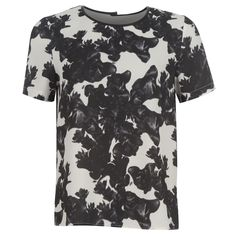 Firetrap | Firetrap Woven Top Ladies | Ladies T Shirts