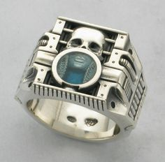 Giger ring. Surgery