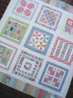 Gorgeous backing by red pepper quilts