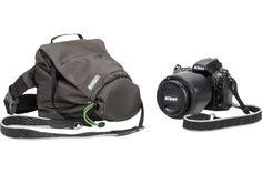 UltraLight Camera Cover  http://www.mindshiftgear.com/products/ultralight-camera-cover