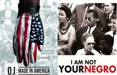 'OJ: Made in America' and 'I Am Not Your Negro' Top Cinema Eye Honors Documentary Nominations - SFGate