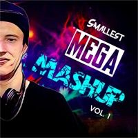 Mega Mashup Vol. 1 by Smallest on SoundCloud