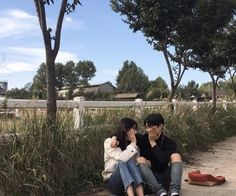 Images and videos of ulzzang couple