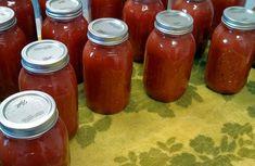 PRZECIER POMIDOROWY - Przepisy Thermomix Lima, Salsa, Jar, Food, Thermomix, Limes, Essen, Salsa Music, Meals