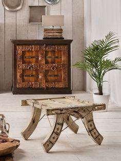 Cabinet în stil colonial Hawa