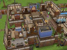 Pin Von Kika Dee Auf Sims Freeplay H User Pinterest