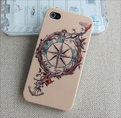 pink Tribal Hybrid Hard anchor Impact Case for iphone Cool Iphone Cases, Iphone 4, Eat Happy, Iphone Leather Case, Apple Logo, Iphone Accessories, Apple Products, Smartphone, Pink