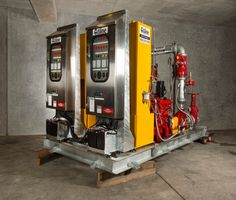 Aline pumps are one of the leading Fire Protection Pumps Manufacturer & supplier. Aline Pumps focus on providing the best pumping solutions to commercial and residential needs.