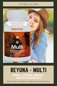 Beyuna Multi's composition is designed for optimal ingestion. In addition to spirulina, it also contains pomegranate juice powder, Maqui berry powder and tomato extract. Beyuna Multi is a complete supplement for anyone wishing to maintain a healthy lifestyle and eating a varied diet. As a vegetable-based capsule, Beyuna Multi is suitable for vegans. Contains: 60 vegetable capsules, 30 servings Make Money Blogging, Way To Make Money, Social Networks, Social Media, Pomegranate Juice, Natural Supplements, Spirulina, Backdrops For Parties, Party Shop