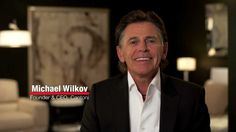 Michael Wilkov: Cantoni Founder & Chief Energizing Officer