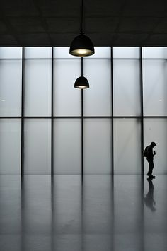Kunsthaus Silhouette - Zumthor