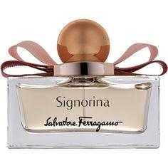 Salvatore Ferragamo Signorina, Eau De Parfum pentru femei 50 ml | aoro.ro