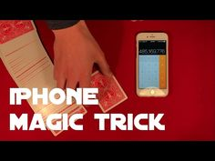 This trick combines playing cards and iPhone which is really cool!) This trick is easy to do so go ahead and learn it right now! Easy Card Tricks, Learn Magic, Magic Tricks, Funny Pranks, Cooking Timer, Funny Kids, Funny Posts, Funny Quotes, Funny Pictures
