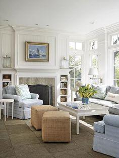 brooks rowayton - living room
