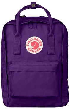 47305b72a3 Fjallraven  Kanken  Laptop Backpack