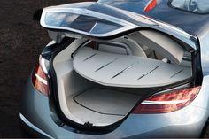 2008 Chrysler Eco Voyager Concept