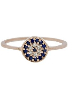 Pretty little ring! - rose gold