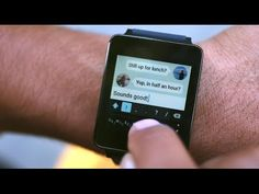 Minuum's Android Wear keyboard makes smartwatch typing a fidgety reality