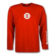 LONG SLEEVE OHI TEE...