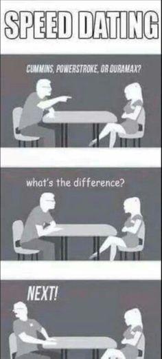 Db speed dating
