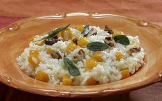 Easy dinner recipes: 3 rich risotto dishes for gluten-free Wednesday