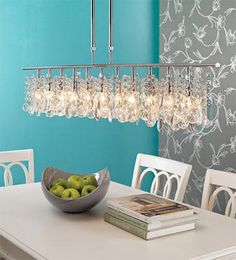 Unique lighting fixture for dining room or elsewhere??
