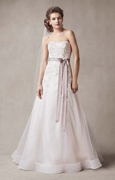 New Melissa Sweet Wedding Dresses So Lovely I Almost Want To Get Married Again