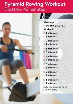Good alternative to the treadmill.