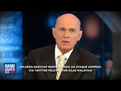 """Trends top: Boechat responde Malafaia e diz, sou """"100% jornalista"""" entre outras verdades contra o religioso.Veja!"""