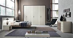 Modern Italian Bed / Bedroom Concept by Spar - $2,450.00