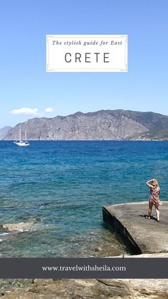 East Crete Greece - the stylish guide המדריך למזרח כרתים יוון the Domes of Elounda from domes resorts, the best beaches restaurants sea, villages, and tips you wish to find when traveling to Crete Crete Island Greece, Stylish, Resorts, Beaches, Restaurants, Traveling, Sea, Tips, Viajes