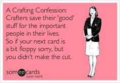 ecards crafting - Google Search