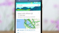 Report: Google Now may get business-friendly in partnership with HP | Canyoutel
