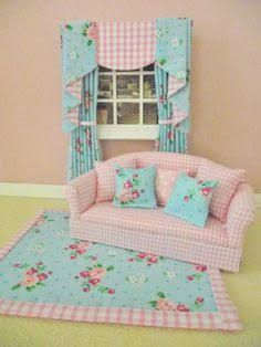 diy market for doll - Google Search