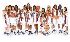 UConn womens basketball