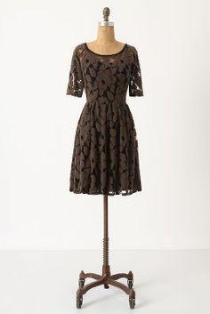 Unconditional Osier Dress by Weston Wear